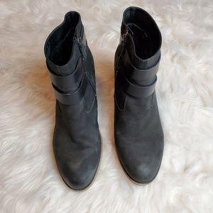 Franco Sarto Shoes - FRANCO SARTO ANKLE BOOTS 10M